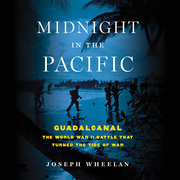 Midnight in the Pacific