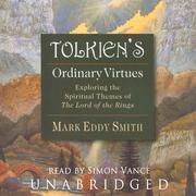 Tolkien's Ordinary Virtues