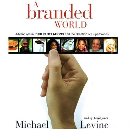 A Branded World