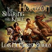 The Sharing Knife, Vol. 4: Horizon
