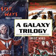 A Galaxy Trilogy, Vol. 1
