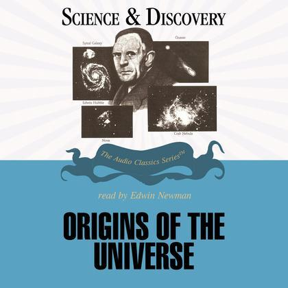 Origins of the Universe