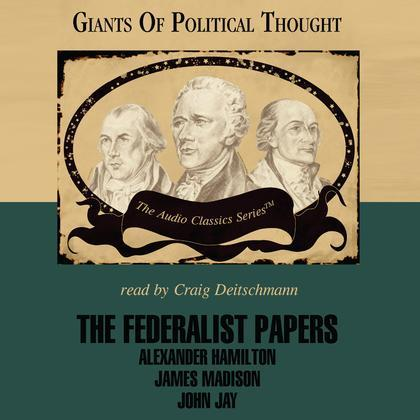 The Federalist Papers