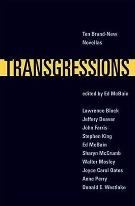 Image de couverture (Transgressions)