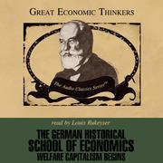 The German Historical School of Economics