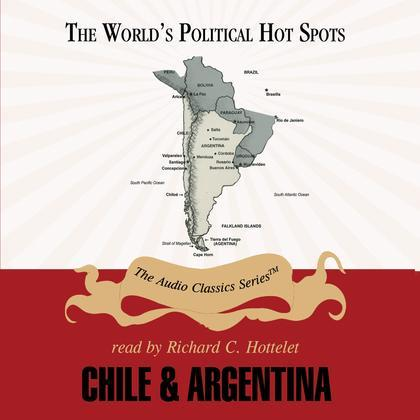 Chile and Argentina