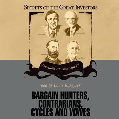Bargain Hunters, Contrarians, Cycles and Waves