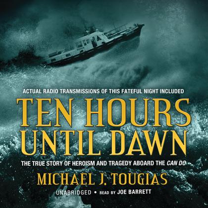 Ten Hours until Dawn