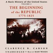A Basic History of the United States, Vol. 2