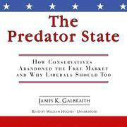 The Predator State