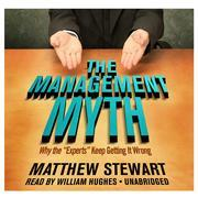 The Management Myth