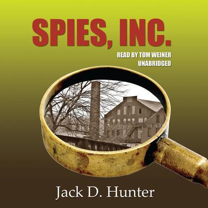 Spies, Inc.
