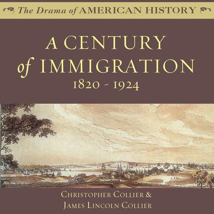 A Century of Immigration