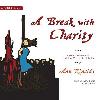A Break with Charity