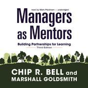 Managers as Mentors, Third Edition