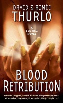 Blood Retribution