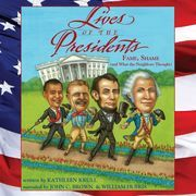 Lives of the Presidents