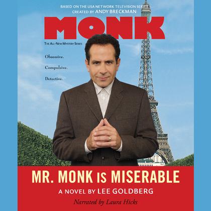 Mr. Monk Is Miserable