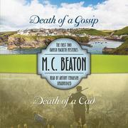 Death of a Gossip & Death of a Cad