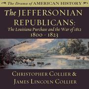 The Jeffersonian Republicans
