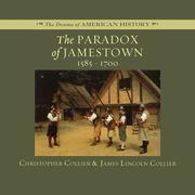 The Paradox of Jamestown