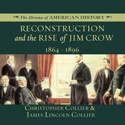 Reconstruction and the Rise of Jim Crow