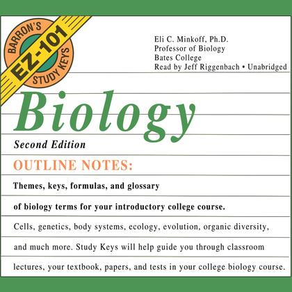 Biology, Second Edition