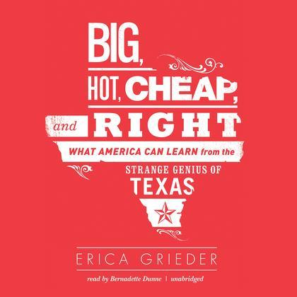 Big, Hot, Cheap, and Right