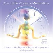 The Little Chakra Meditation