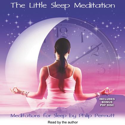 The Little Sleep Meditation