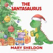 The Santasaurus
