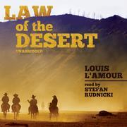 Law of the Desert