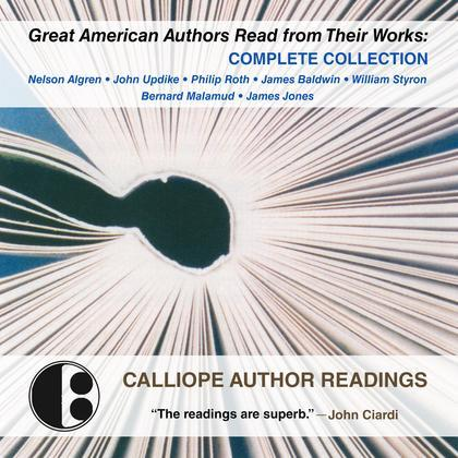 Great American Authors Read from Their Works