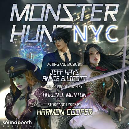Monster Hunt NYC