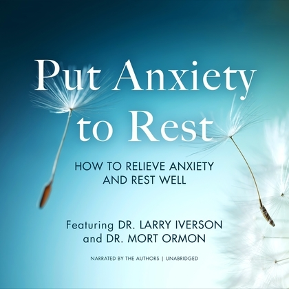 Put Anxiety to Rest