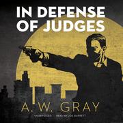 In Defense of Judges