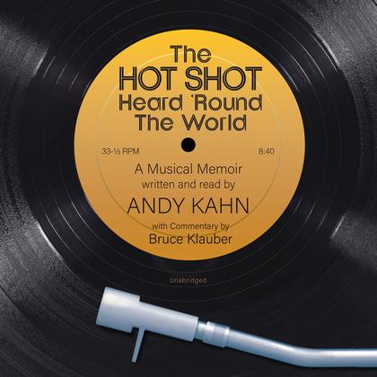 The Hot Shot Heard 'Round the World