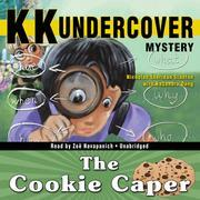 KK Undercover Mystery: The Cookie Caper