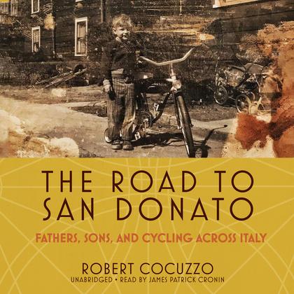 The Road to San Donato