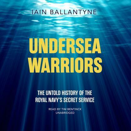 Undersea Warriors