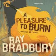 A Pleasure to Burn