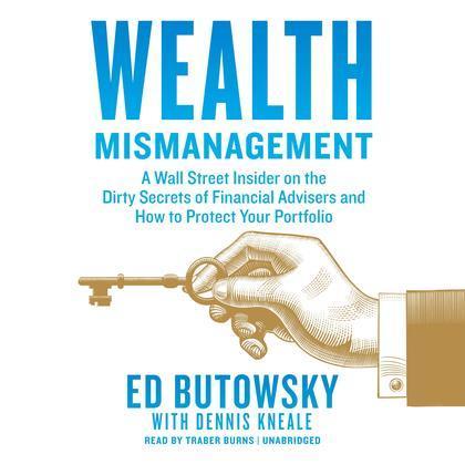 Wealth Mismanagement