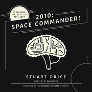 2010: Space Commander!