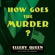 How Goes the Murder?