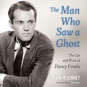 The Man Who Saw a Ghost