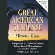 Great American Suspense
