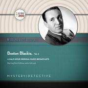 Boston Blackie, Vol. 3