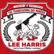 The Thanksgiving Day Murder
