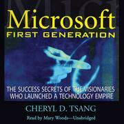 Microsoft First Generation