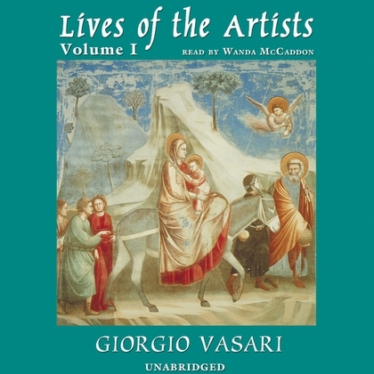 Lives of the Artists, Vol. 1